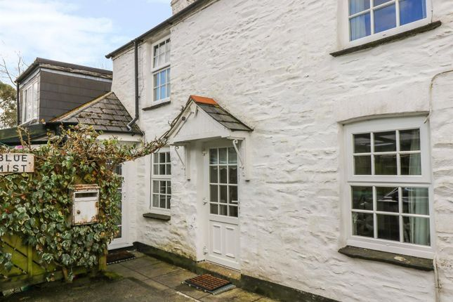 Thumbnail Property to rent in Ducky Row, Lower Metherell, Callington