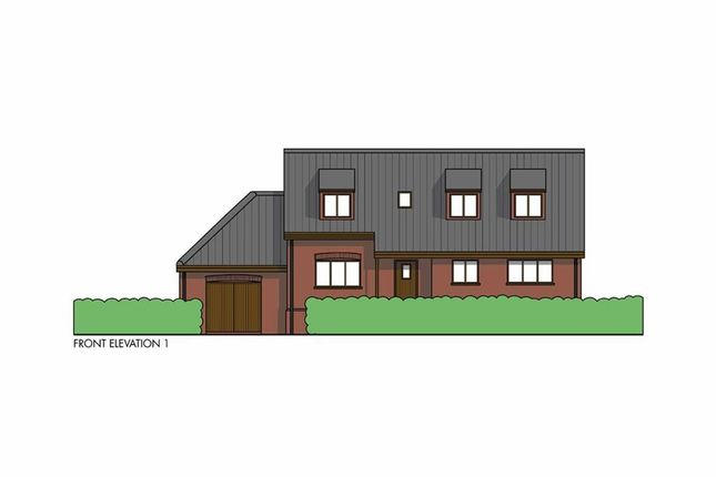 Thumbnail Property for sale in Keeling Street, North Somercotes, Louth