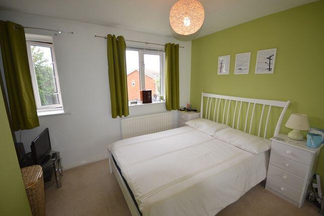 Bedroom 1 of Golding Close, Chessington, Surrey. KT9