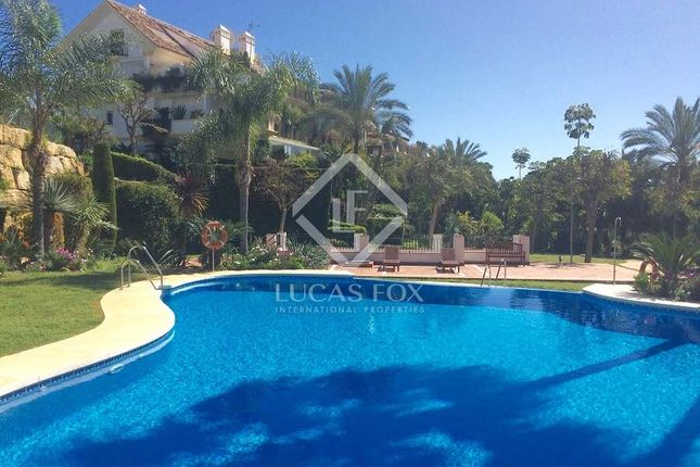 Spain, Costa Del Sol, Marbella, Golden Mile / Marbella Centre, Mrb6273