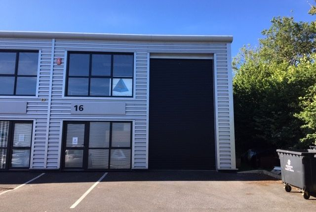 Thumbnail Light industrial to let in 8 Bell Close, Plympton, Plymouth