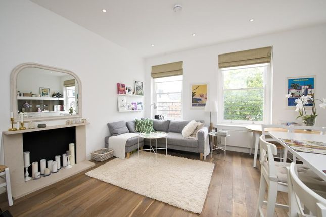 1 bed flat to rent in Emperors Gate, London