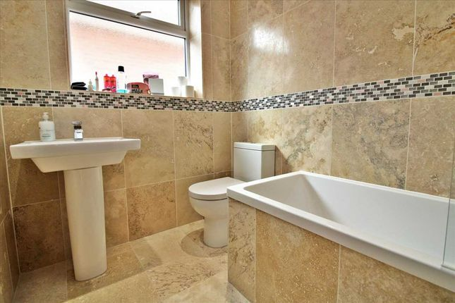 Bathroom of Meadow View Road, Bournemouth BH11