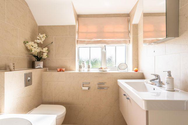 Bathroom of Campion House, Pickering Road West, Snainton YO13