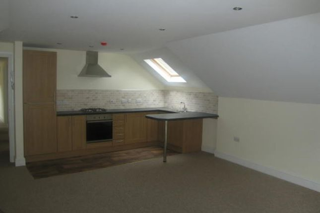 Thumbnail Flat to rent in 21 High Street, Flat 6, Haverfordwest.
