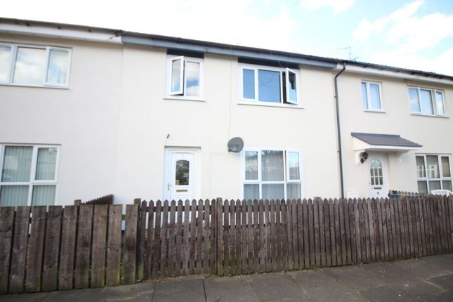 Thumbnail Semi-detached house to rent in Chatton Wynd, Gosforth, Newcastle Upon Tyne