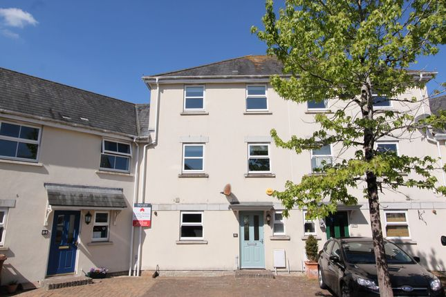 Thumbnail Terraced house to rent in Ramsey Gardens, Manadon Park, Plymouth
