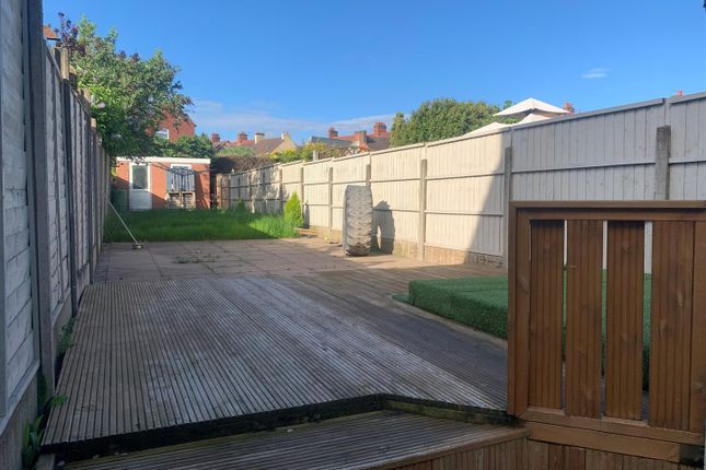Thumbnail Terraced house to rent in Eadie Street, Nuneaton