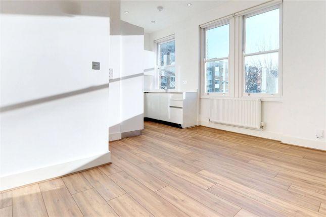 Thumbnail Flat for sale in Victoria Villas, London