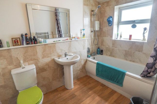 Bathroom of 117 Abbey Street, Hull HU9