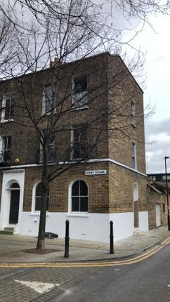 Thumbnail End terrace house for sale in Sidney Square, Whitechapel, London.