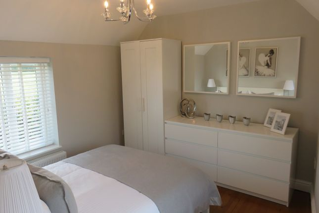 Bedroom 2 of Horwood Lane, Wickwar, Wotton-Under-Edge GL12