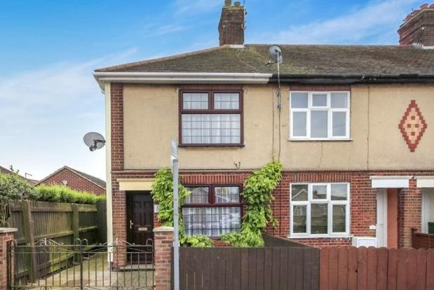 Thumbnail Property to rent in Bassenhally Road, Whittlesey