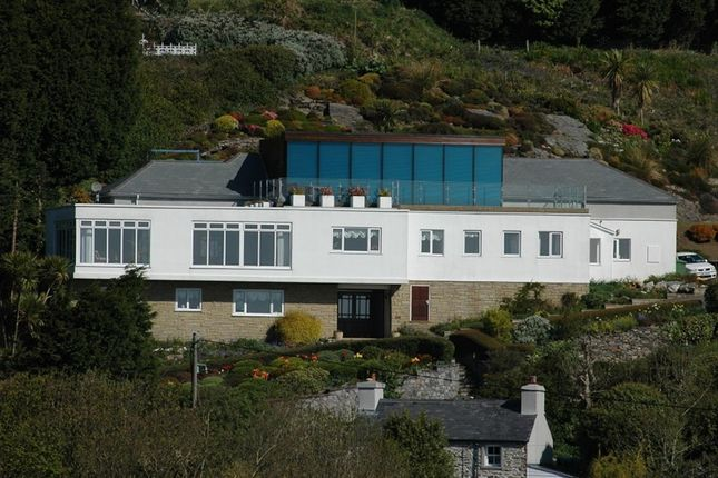 4 bed property for sale in Bradda East Road, Port Erin