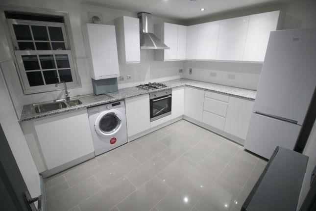 Thumbnail Flat to rent in Culmore, London