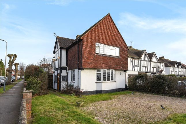 Thumbnail Detached house for sale in South Drive, Ruislip, Middlesex
