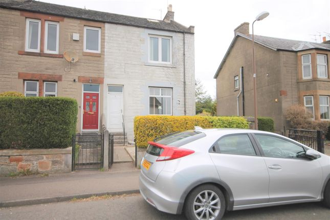 2 bed flat for sale in Kirkhill Terrace, Broxburn EH52