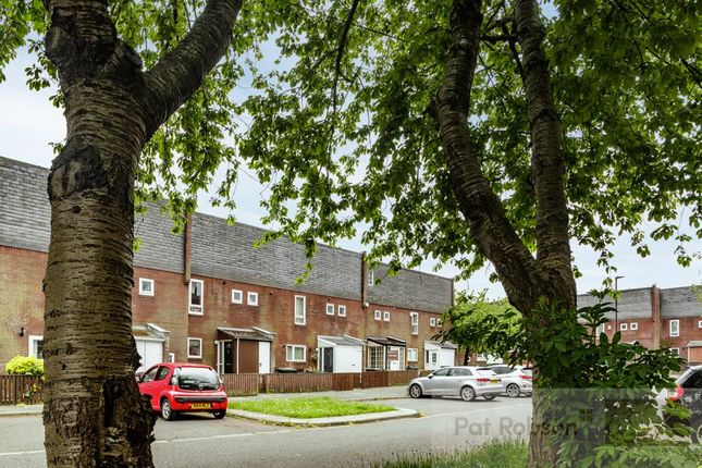 Terraced house for sale in Milton Close, Sandyford, Newcastle Upon Tyne