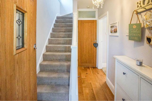 Entrance Hallway of Himley Road, Gornal Wood DY3