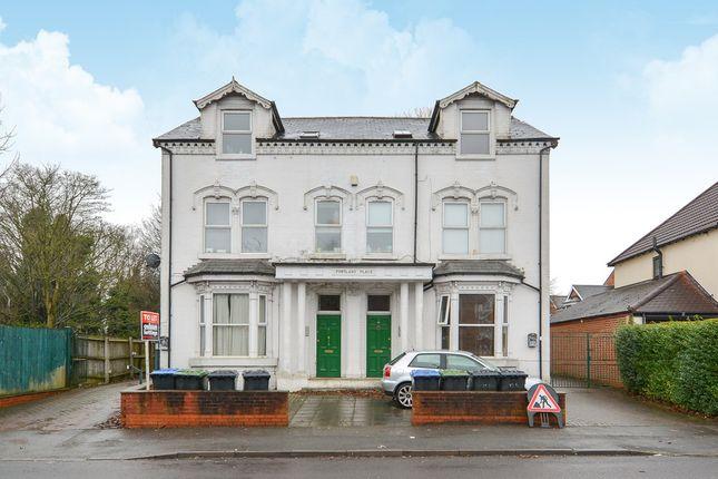 Thumbnail Flat for sale in Portland Road, Edgbaston, Birmingham