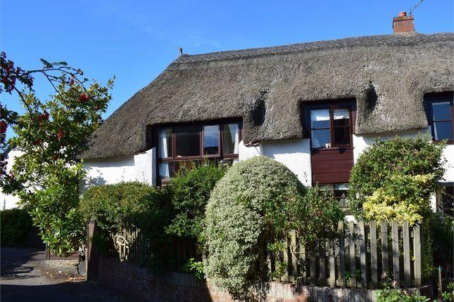 Otterton, Budleigh Salterton, Devon EX9