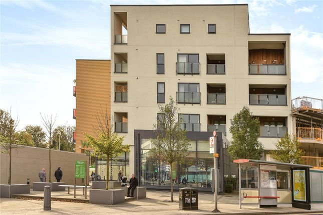Thumbnail Property for sale in Hurricane House, 27 Coombe Lane, London