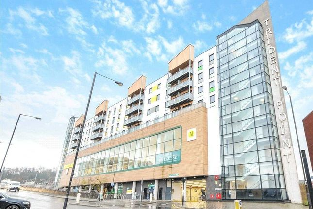 Thumbnail Flat for sale in Trident Point, 19 Pinner Road, Harrow