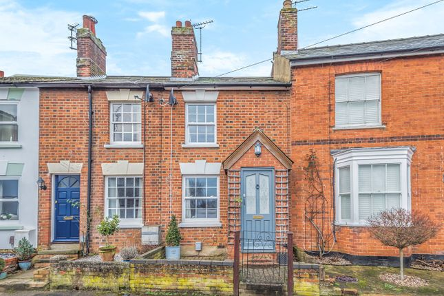 Terraced house for sale in Bedford Street, Hitchin