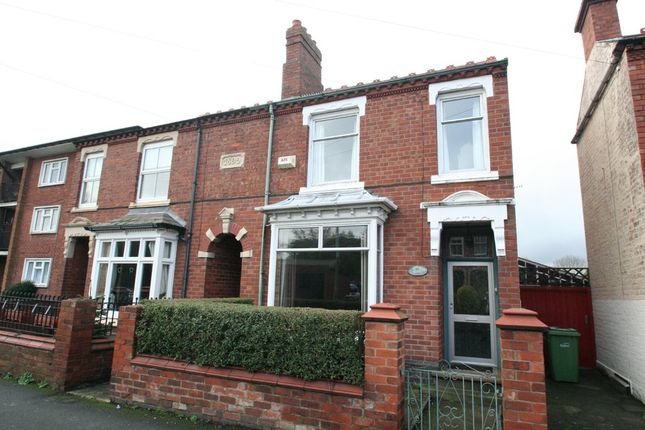 Thumbnail Semi-detached house for sale in 65 Clifton Street, Stourbridge, West Midlands