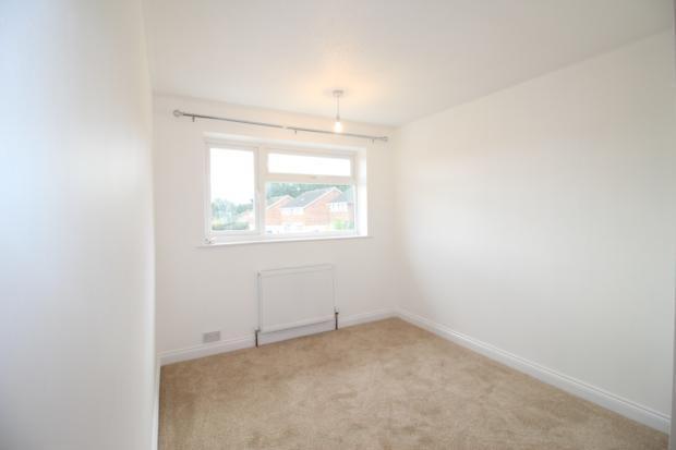 Bedroom 2 of Dingle Road, Rushden NN10