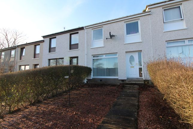 Thumbnail Terraced house for sale in Brimmondside, Bucksburn, Aberdeen