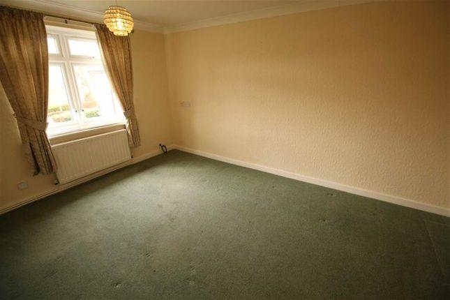Bedroom Two of Lyon Walk, Newton Aycliffe, Co. Durham DL5