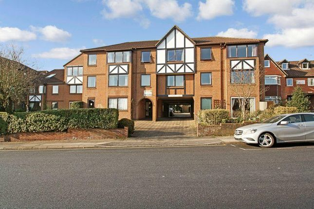 Thumbnail Property for sale in Shaftesbury Avenue, Southampton