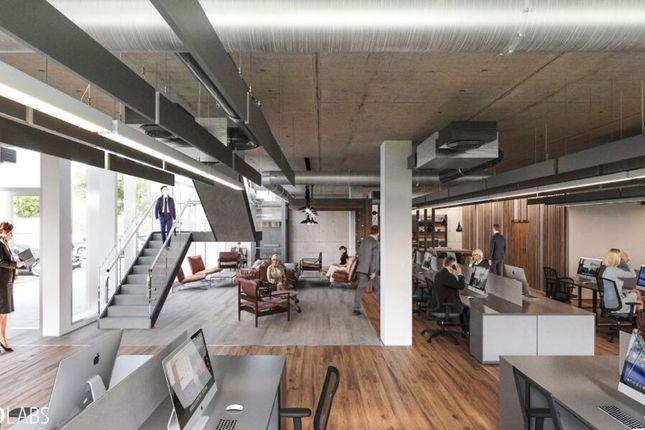 Thumbnail Office to let in Pinnacle Studios, Midsummer Boulevard, Milton Keynes