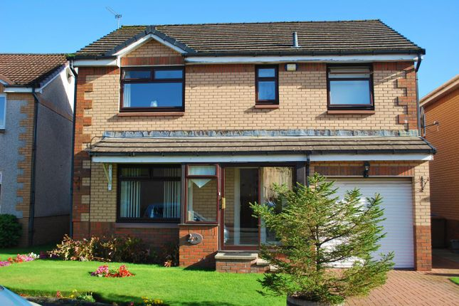 Thumbnail Detached house for sale in Muirdyke Avenue, Carronshore