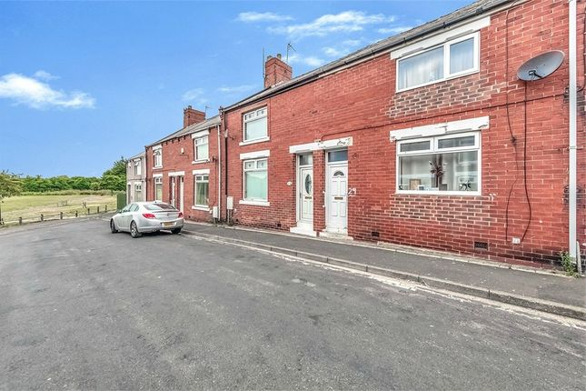 Thumbnail Terraced house for sale in Pinewood Street, Houghton Le Spring, Tyne And Wear