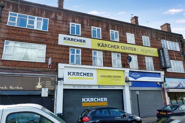 Thumbnail Flat for sale in Honeypot Lane, Stanmore, Middlesex
