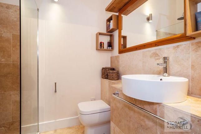 En-Suite 1 of East Barn, High Street, Sloley, Norfolk NR12