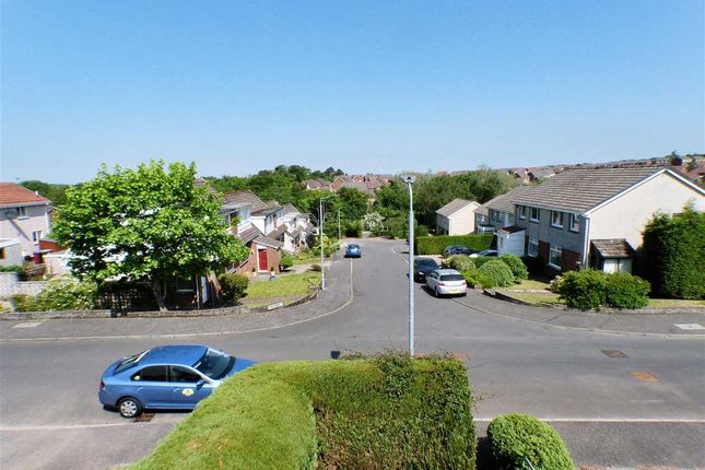 Front View of Tay Grove, Mossneuk, East Kilbride G75