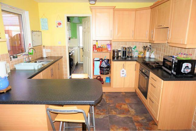 Kitchen of Sandringham Place, Carrickfergus BT38