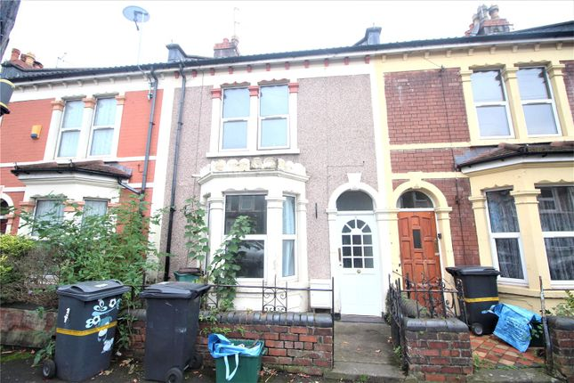 Thumbnail Detached house to rent in Battersea Road, Bristol