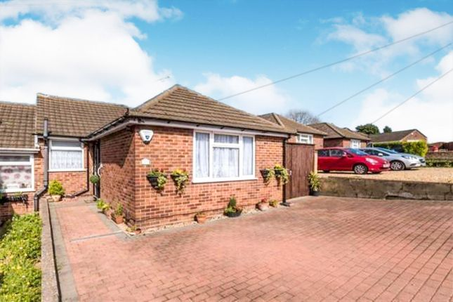 3 bed semi-detached bungalow for sale in Hillary Crescent, Luton LU1