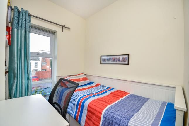 Bedroom 3 of St. Edwards Road, Manchester, Greater Manchester, Uk M14
