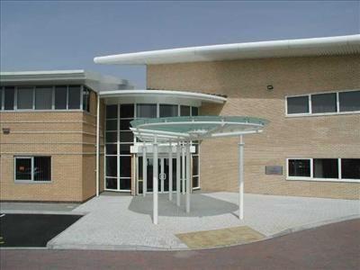 Thumbnail Office to let in Unit 36 Cranfield Innovation Centre, Cranfield, Milton Keynes