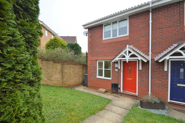 Thumbnail Semi-detached house for sale in Hollington Drive, Cardiff
