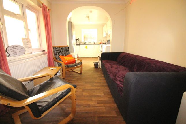 Thumbnail Terraced house to rent in Alexander Steet, Cathays, Cardiff