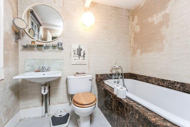 Bathroom 2 of Regents Park Terrace, London NW1