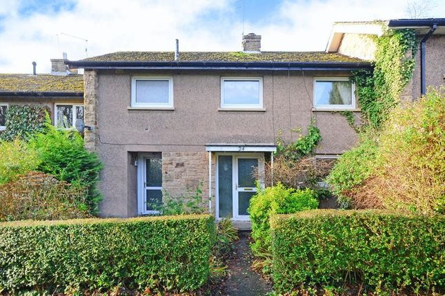 Thumbnail Town house for sale in Vicarage Lane, Dore, Sheffield