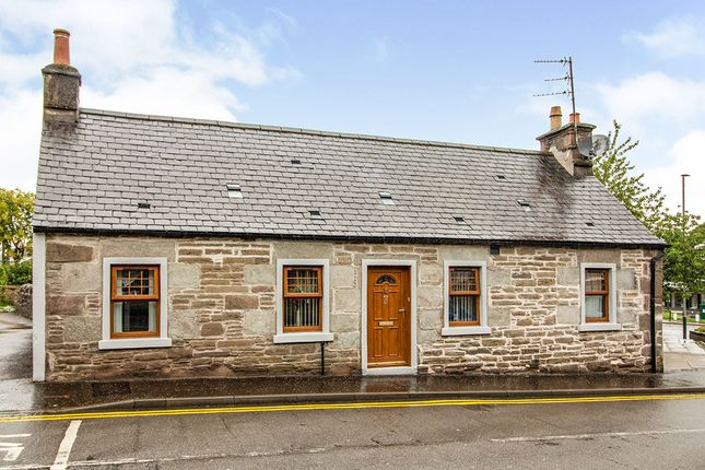 Thumbnail Detached house for sale in Dundee Loan, Forfar, Angus