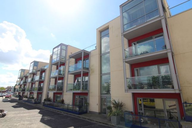 Thumbnail Flat to rent in Liberty Gardens, Bristol